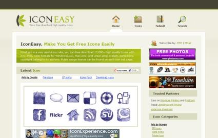 Icon Easy