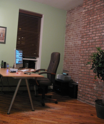 11 Tips For Making Your Home Office More Comfortable