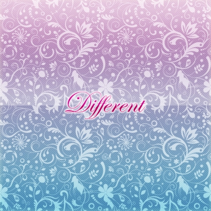 Different Vector Pattern