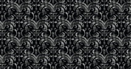 Elegant Floral Pattern  1 pattern Gothic Floral Pattern