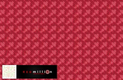 REDmillion Pattern Two