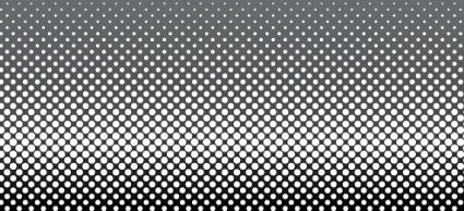 Vector Halftone Patterns
