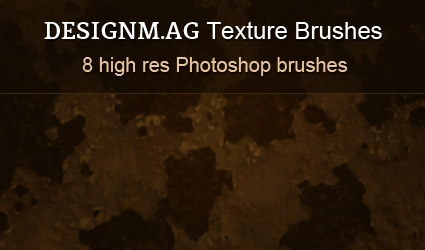 Photoshop Texture Brushes