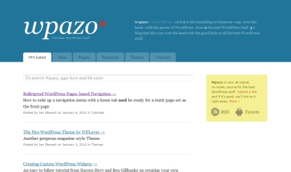 Wpazo
