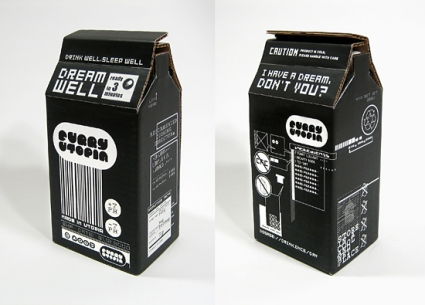 Package Design Inspiration