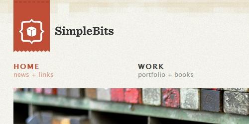 6 25 diseños de páginas con especial énfasis en los detalles