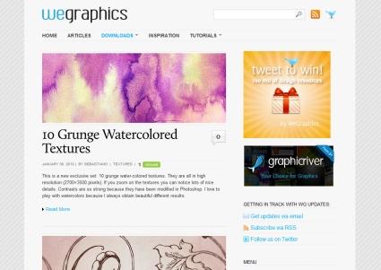 WeGraphics