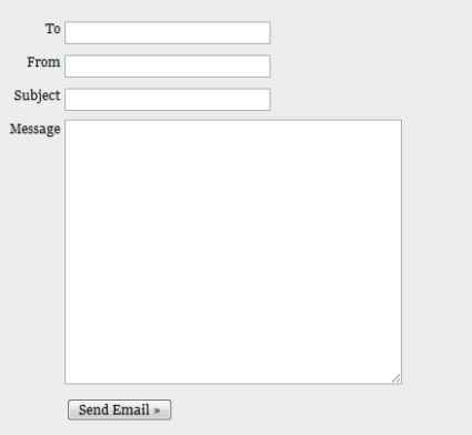 Ajax Forms with jQuery