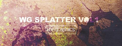 WG Splatter