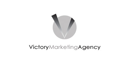 Logo Design Case Study - Victory Marketing Agency
