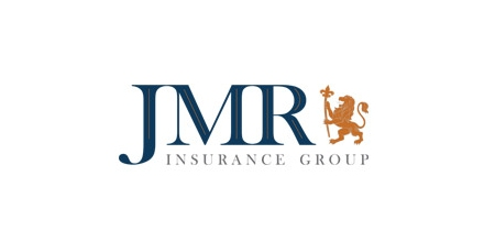 Logo Design Case Study - JMR Insurance Group