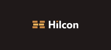 Hilcon Brand Identity Design