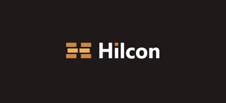 Hilcon Brand Identity Design