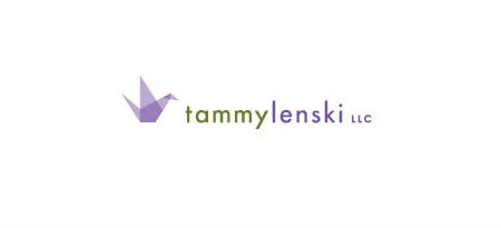Tammy Lenski Brand Identity Design