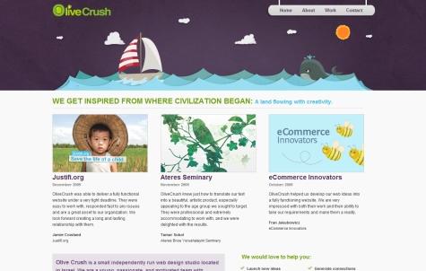 Olive Crush