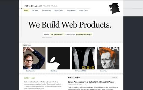 Think Brilliant Media Studios