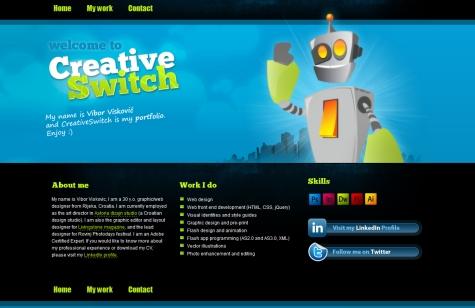 CreativeSwitch