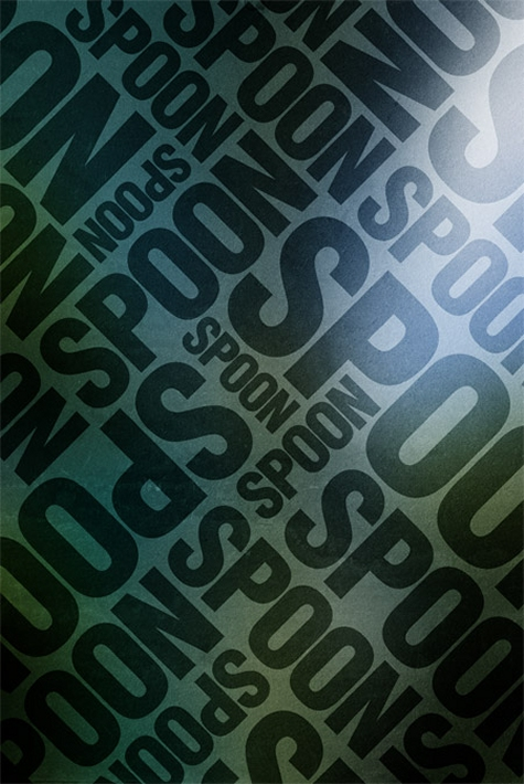 Create a Trendy Typographic Poster Design