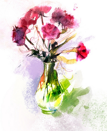 Watercolor Inspiration