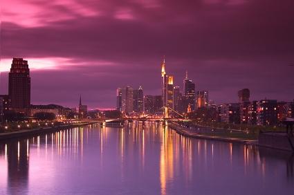 >28 fotos impresionantes ciudades del mundo<