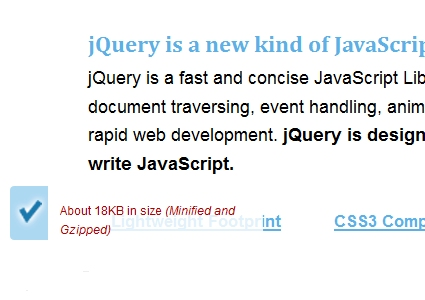 Duplicate the jQuery Homepage Tooltips Using MooTools
