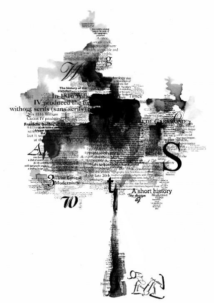 Text Art Inspiration