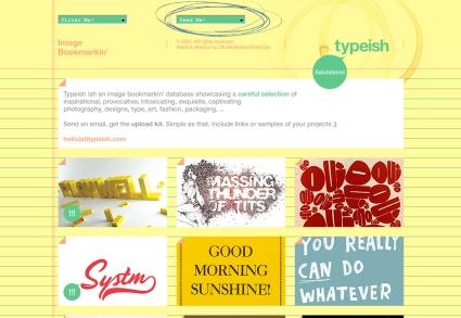 grafika i dizayn  Лучшие ресурсы со шрифтами