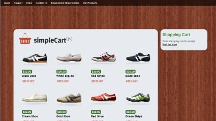 SimpleCart(js)