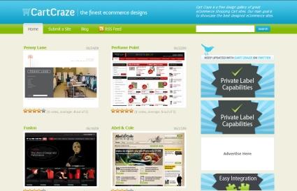 Cart Craze