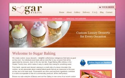 Sugar Baking