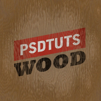 The Ultimate Wood Texture Tutorial