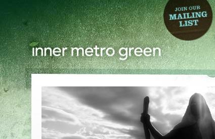 Inner Metro Green