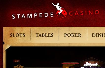 Stampede Casino