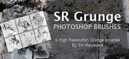 SR Grunge Brushes