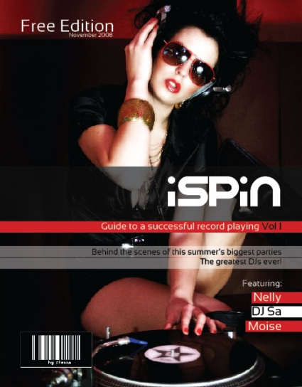 How to Create a Music Magazine Cover in InDesign