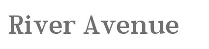 River Avenue
