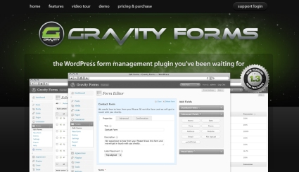 Wordpress Inventory Management Plugin
