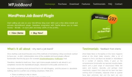 WPJobBoard