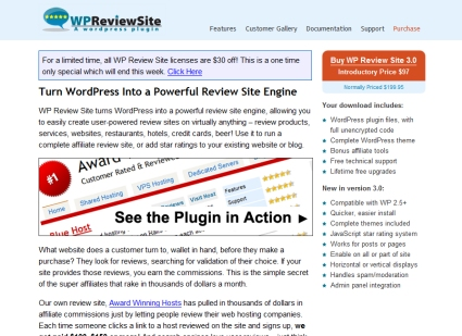 WPReviewSite