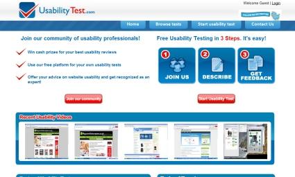 UsabilityTest.com