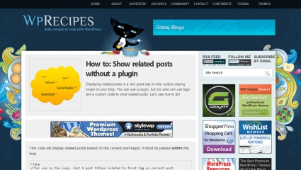 Display Thumbnails for Related Posts in WordPress