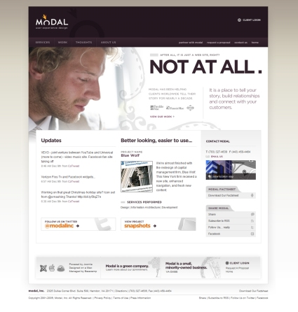 Modal, Inc.