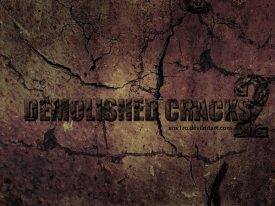 Demolished Cracks 2