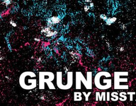 Free Download Grunge Brushes