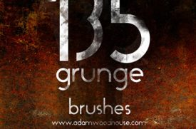 Ultimate Grunge Brushes
