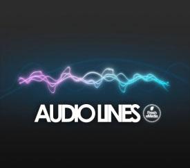 Audio Lines