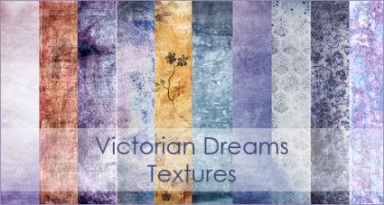 Victorian  Dreams
