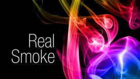 Real Smoke Brushes