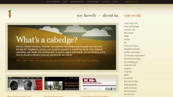 Cabedge