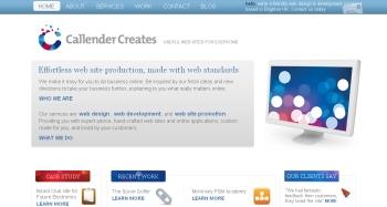 Callender Creates